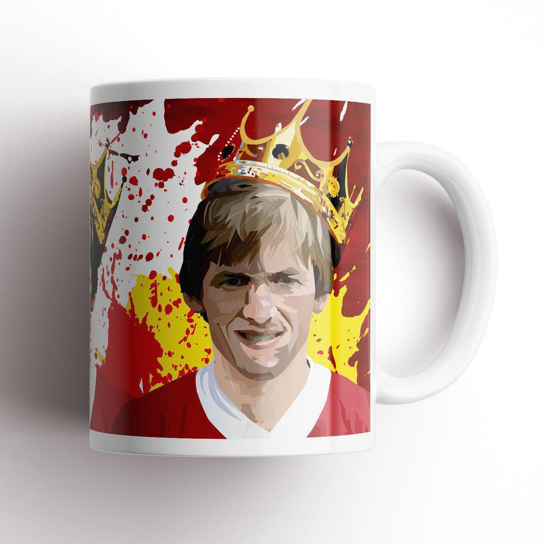 Grady Draws King Kenny Mug-Mugs-The Terrace Store