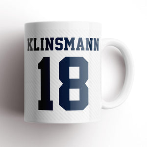 Klinsmann 1994 Classics Mug-Mugs-The Terrace Store