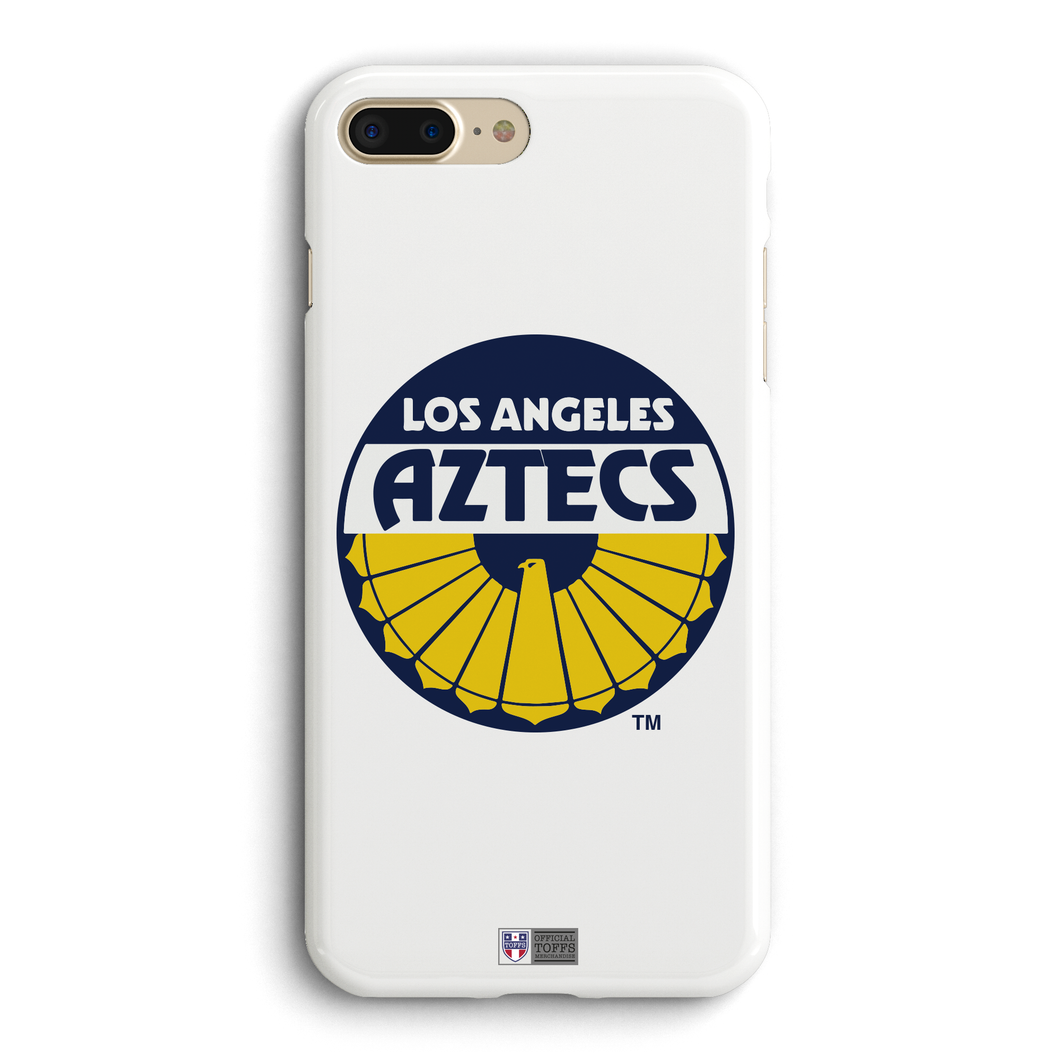LA Aztecs Badge Phone Case-CASES-The Terrace Store