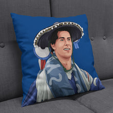 Load image into Gallery viewer, Laudrup Legends Cushion-Cushions-The Terrace Store