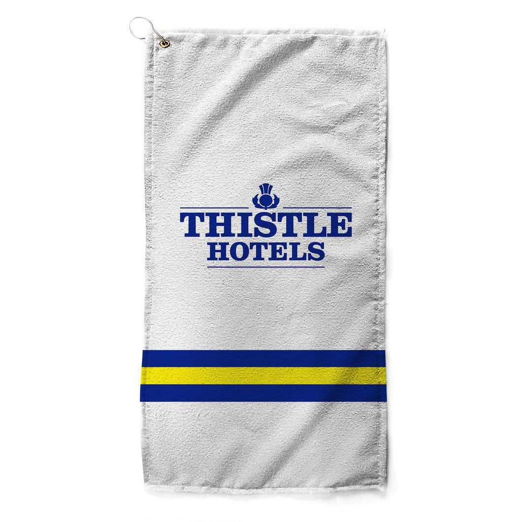 Leeds 1993 Home Golf Towel-Golf Towels-The Terrace Store