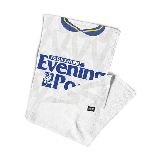 Leeds '92 Home Towel-Towels-The Terrace Store