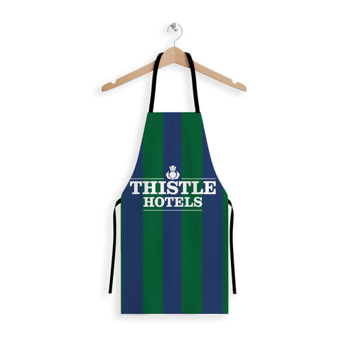 Leeds 1993 3rd Kit Apron-Aprons-The Terrace Store