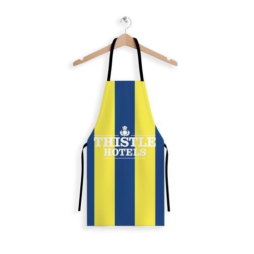 Leeds 1993 Away Apron-Aprons-The Terrace Store