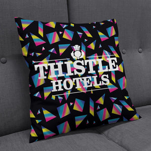 Leeds '94 Keeper Cushion-Cushions-The Terrace Store