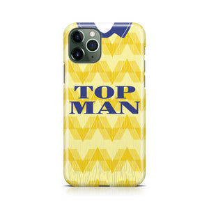Leeds 1990 Away Phone Case