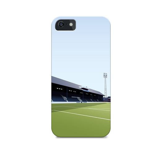 Leeds Road Illustrated Phone Case