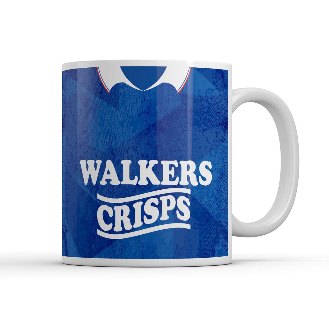 Leicester '91 Mug-Mugs-The Terrace Store
