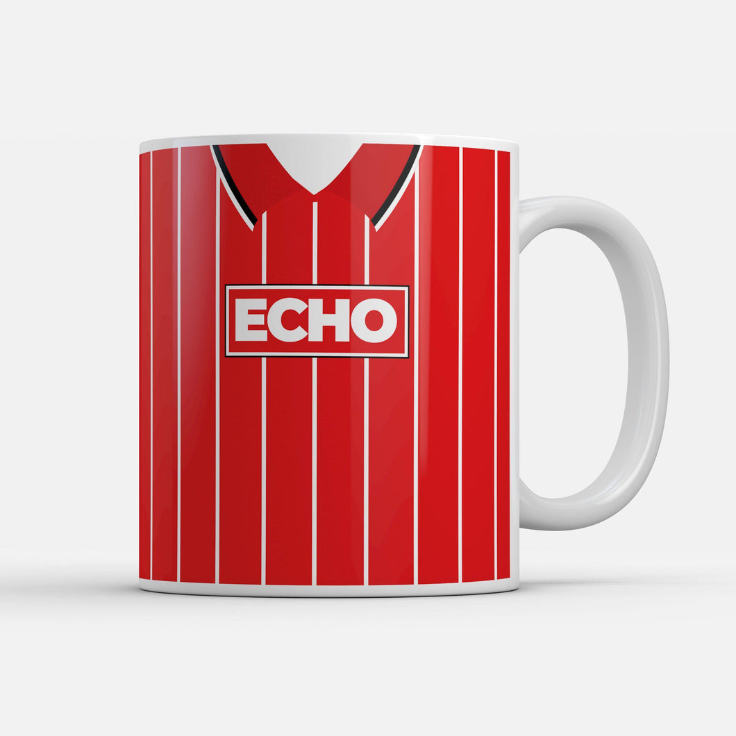 Lincoln 1995 Home Retro Inspired Mug-Mugs-The Terrace Store