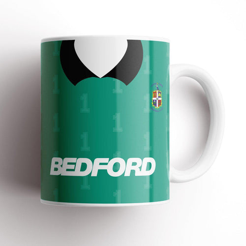 Luton Town 1990 Keeper Mug-Mugs-The Terrace Store