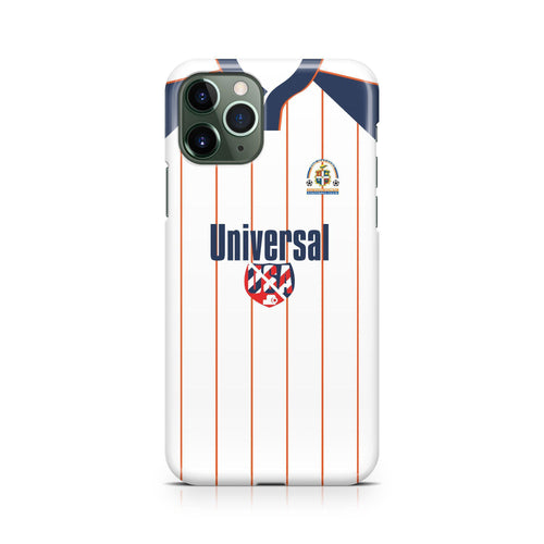 Luton Town 1995 Home Phone Case-CASES-The Terrace Store