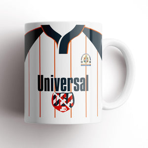Luton Town 1995 Home Mug-Mugs-The Terrace Store