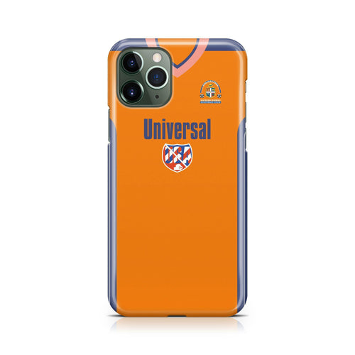 Luton Town 1999 Away Phone Case-CASES-The Terrace Store