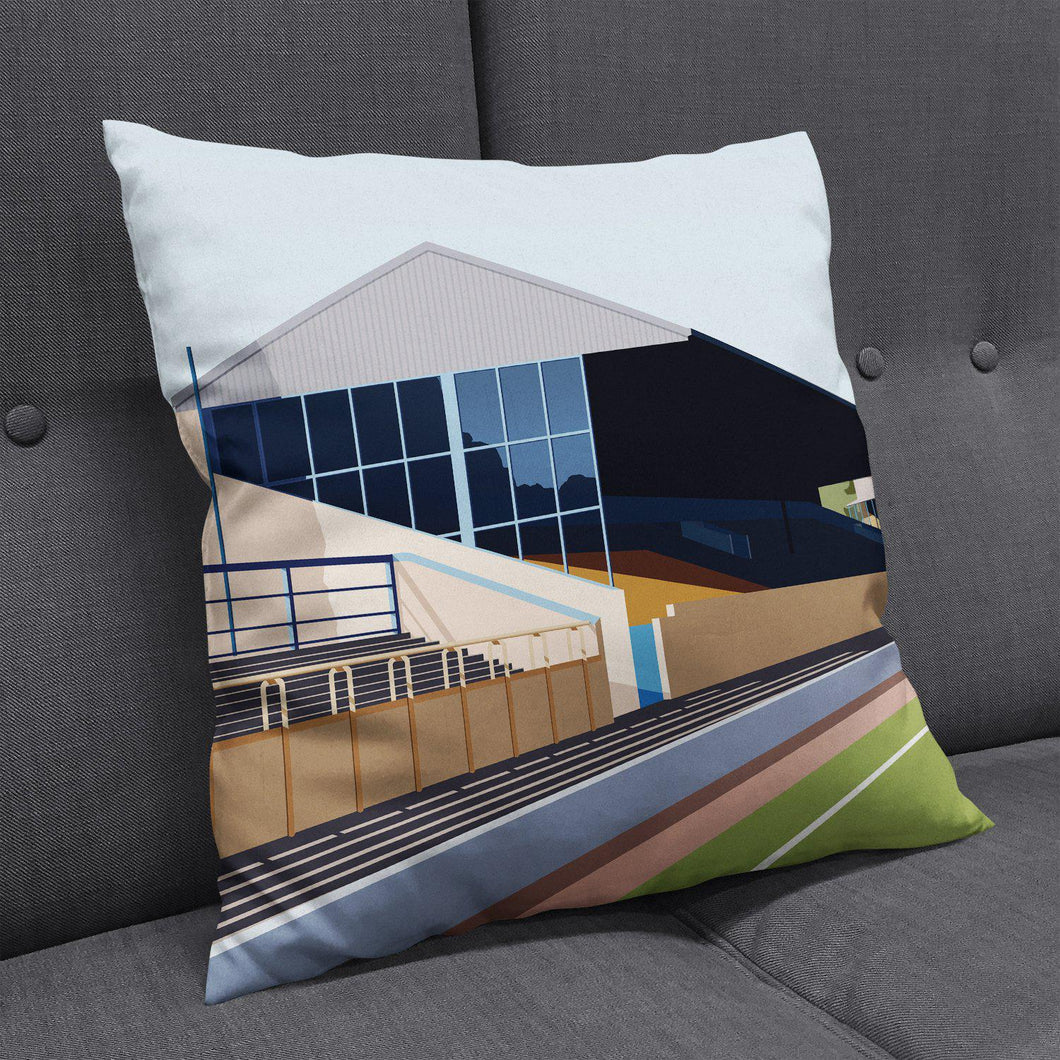 Manor Ground Cushion