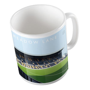 Meadow Lane Illustrated Mug-Mugs-The Terrace Store
