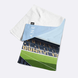 Meadow Lane Illustrated Towel-Towels-The Terrace Store