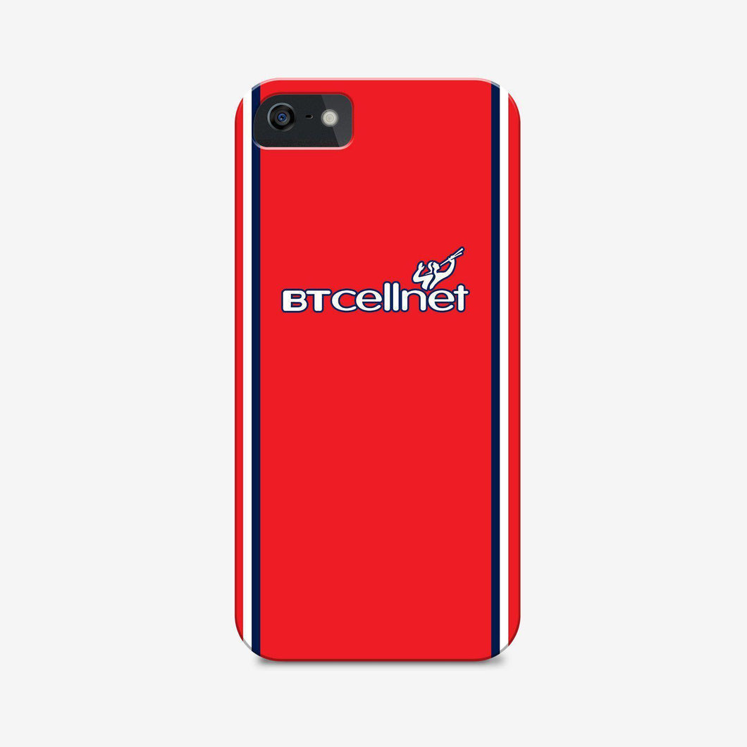 Middlesbrough 1999 Home Phone Case-CASES-The Terrace Store
