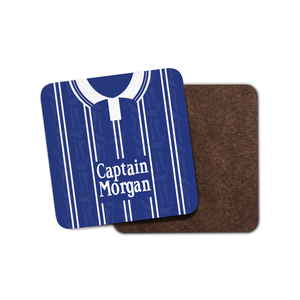 Millwall 1994 Coaster-Coaster-The Terrace Store