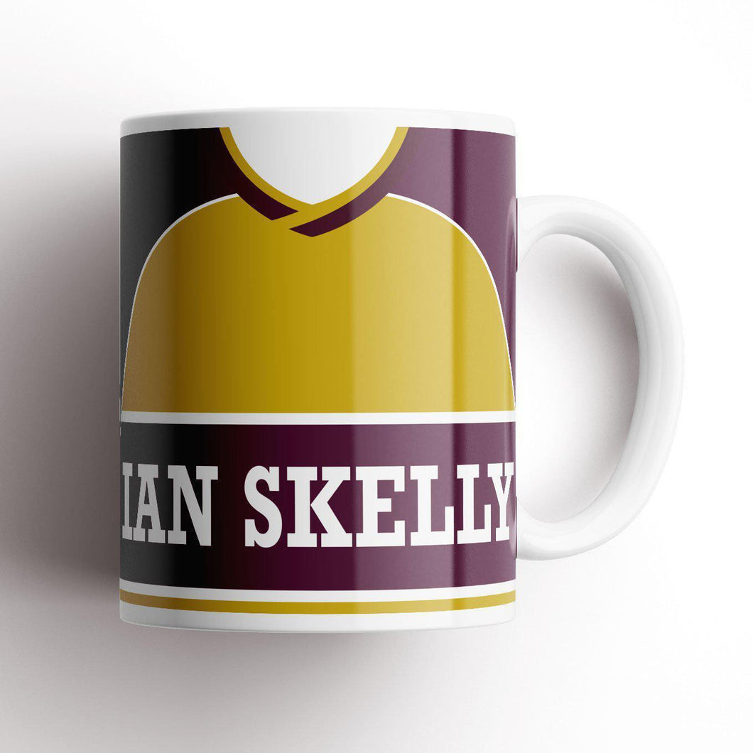 Motherwell 1989 Kit Mug