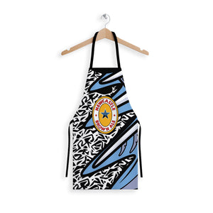 Newcastle 1996 Keeper Apron-Aprons-The Terrace Store