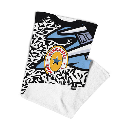 Newcastle '96 Keeper Towel