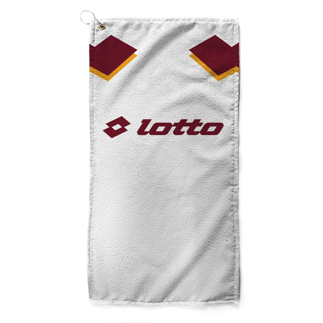 Northampton 1995 Golf Towel-Golf Towels-The Terrace Store