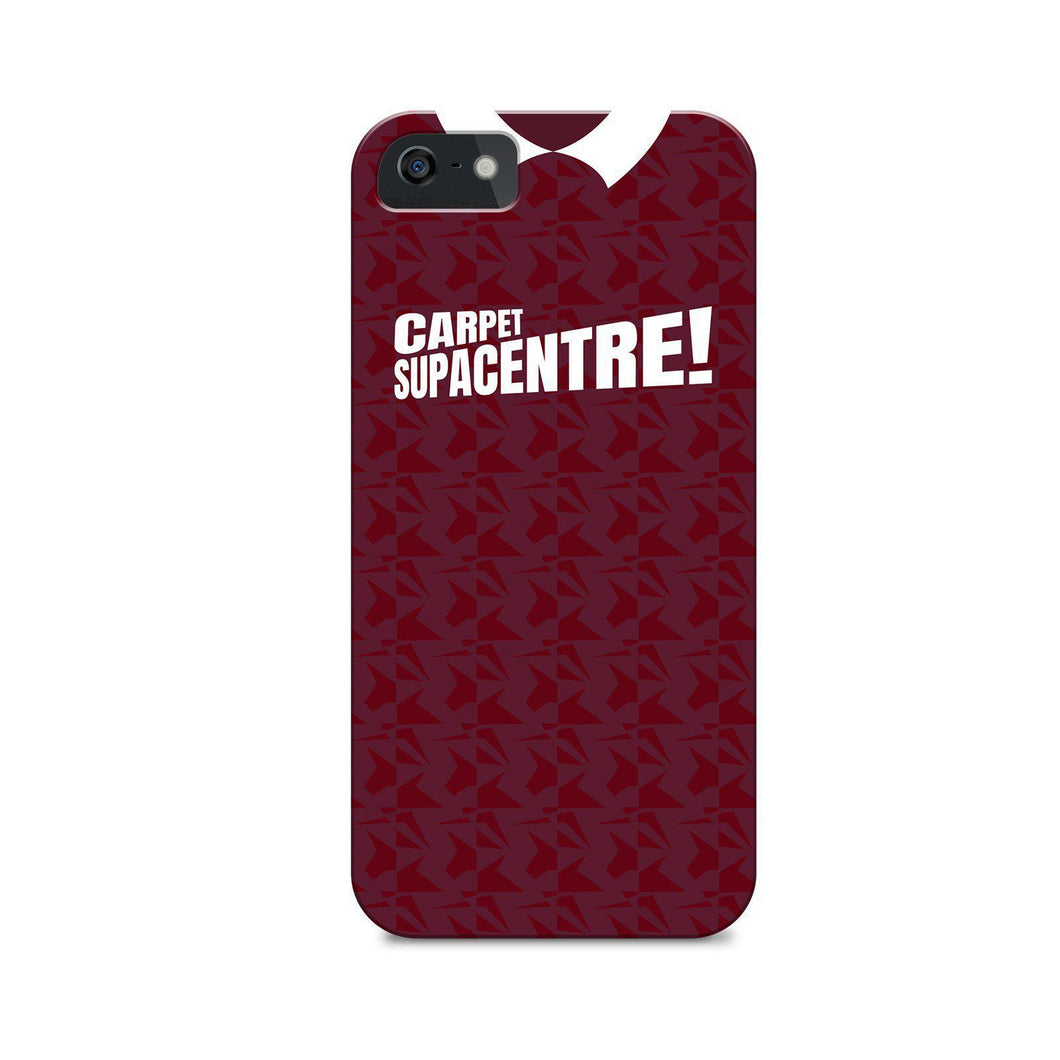 Northampton 1993 Phone case-CASES-The Terrace Store