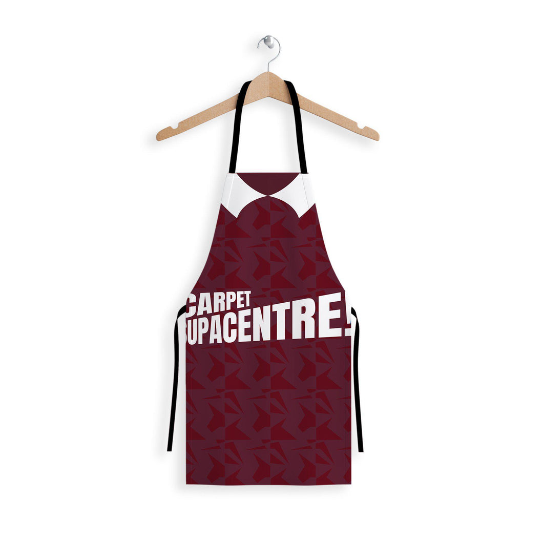 Northampton Town 1993 Apron-Aprons-The Terrace Store