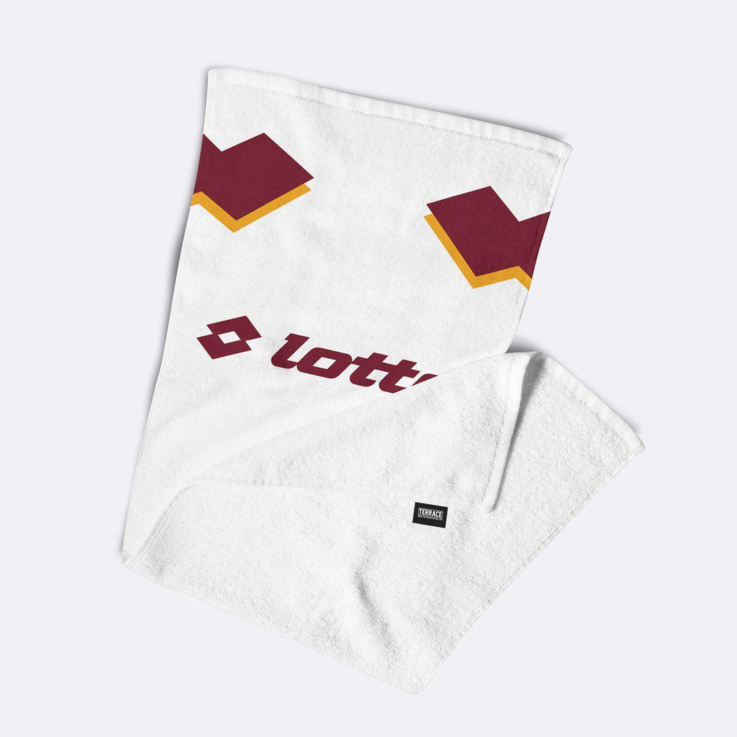 Northampton '95 Away Towel-Towels-The Terrace Store