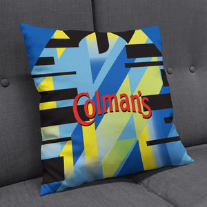 Norwich '97 Keeper Cushion-Cushions-The Terrace Store