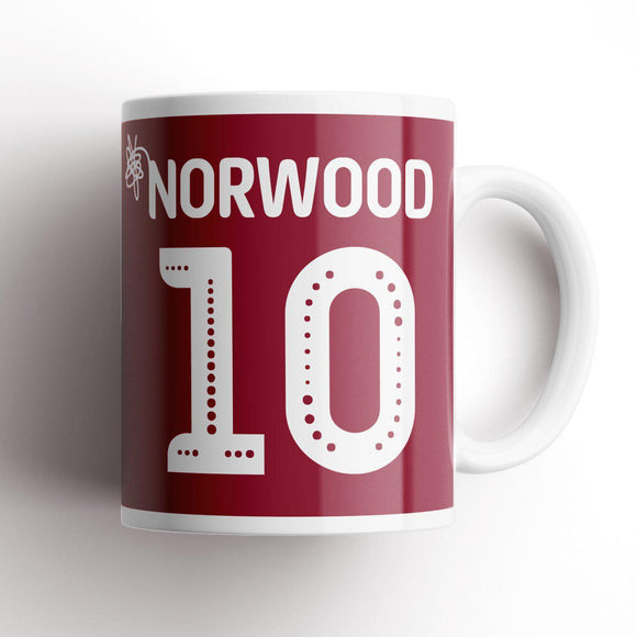 Norwood Away Kit Mug