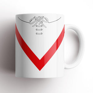 Leyton Orient 1915 Kit Mug-Mugs-The Terrace Store