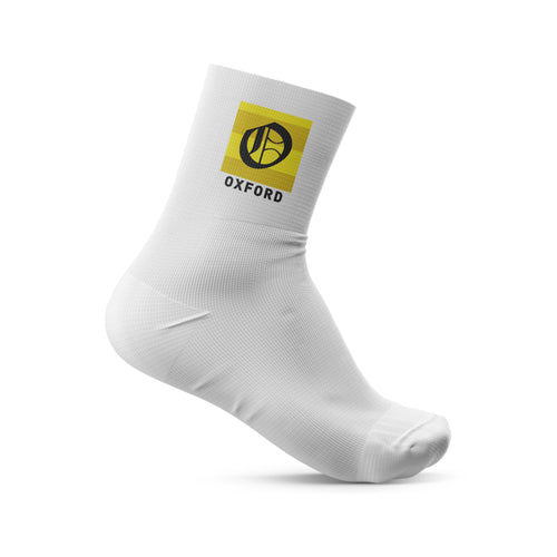 Oxford United 1986 Socks