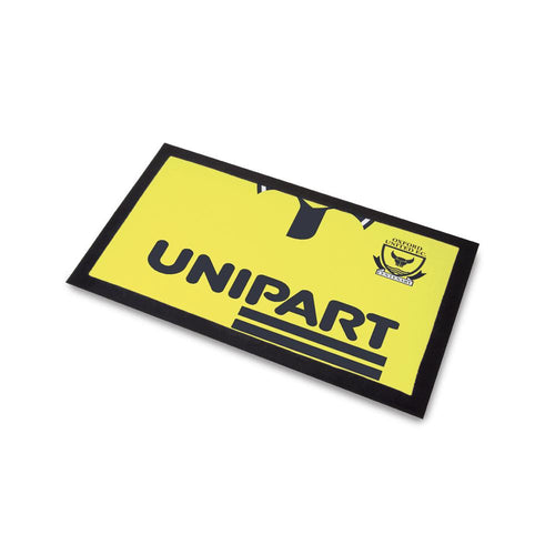 Oxford United 1993 Home Bar Runner