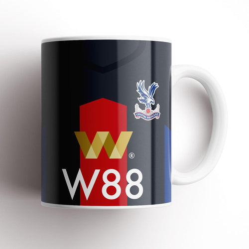 Crystal Palace 20-21 Third Kit Mug