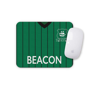 Plymouth Argyle 1984 Mouse Mat-Mouse mat-The Terrace Store