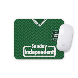 Plymouth Argyle 1988 Mouse Mat-Mouse mat-The Terrace Store