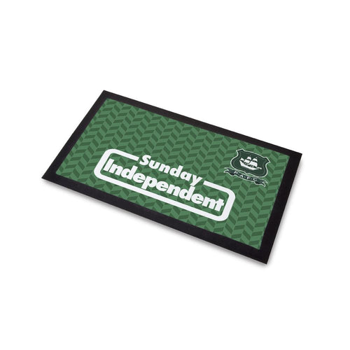 Plymouth Argyle 1988 Home Bar Runner