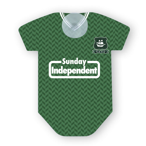 Plymouth Argyle 1988 Home Car Kit Hanger