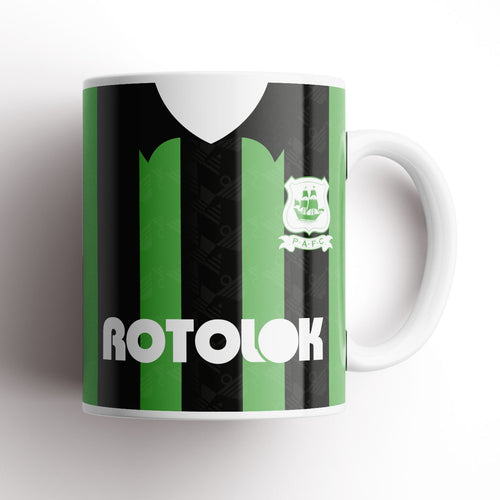 Plymouth Argyle 1995 Kit Mug