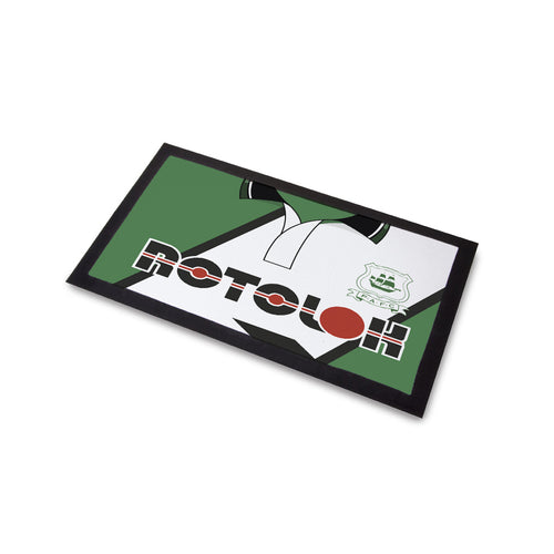 Plymouth Argyle 1996 Home Pet Feeding Mat
