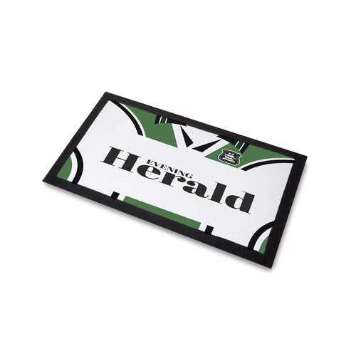 Plymouth Argyle 1999 Home Pet Feeding Mat
