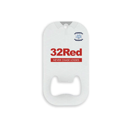 Preston North End 20-21 Home Bottle Opener