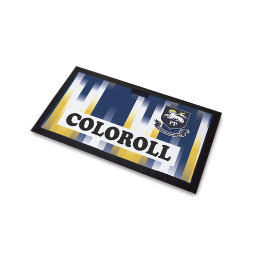 Preston North End 1994 Away Pet Feeding Mat