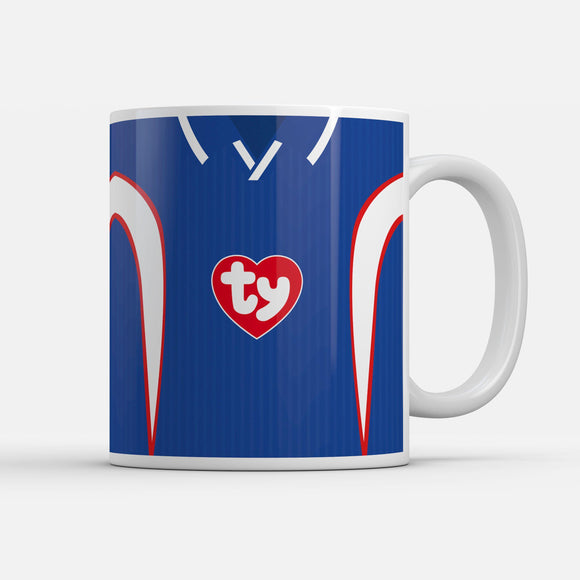Portsmouth 2002 Home Mug