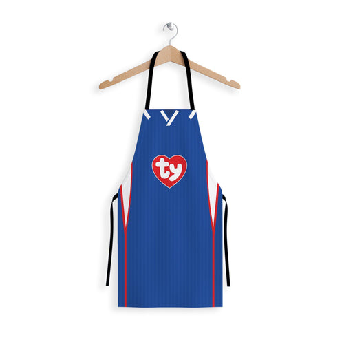 Portsmouth 2002 Apron-Aprons-The Terrace Store