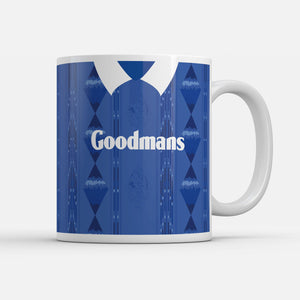 Portsmouth 1993 Home inspired Mug