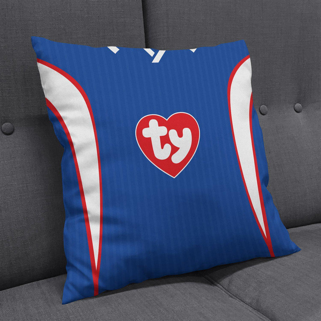 Portsmouth '02 Cushion