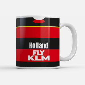 QPR 1990 Away Retro Inspired Mug