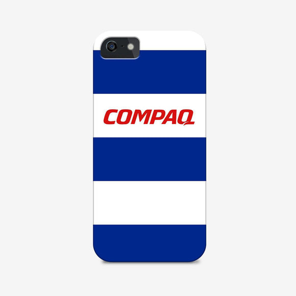 qpr 1994 retro kit phone case